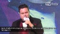 ★Paul Potts★ Movie  One Chance  Press Conference _소름돋는  Nessun Dorma  감동