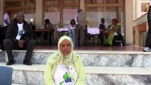 Saliha Ibrahim voice of Eritrean refugee from Mai Ayni, Ethiopia