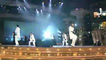 DBSK - We Are The Future (Perf. 30.12.2005)