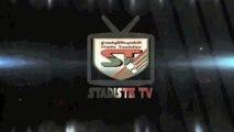 Signature de Ricardinho au Stade Tunisien 12/07/2014