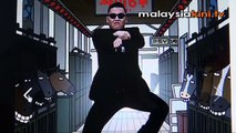 PSY PLEASE don't attend BN's party, plead Malaysian fans