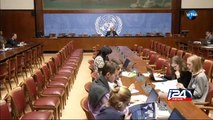 Unusual Exchange Between the UN and Syrian President Bashar al-Assad