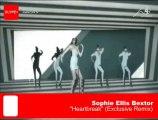 TX4 [Clype+] Sophie Ellis Bextor - Heartbreak (Exclusive Remix)