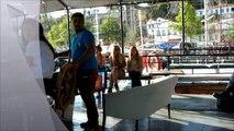 Pirates of the Caribean - Ausflug am Piratenschiff in Antalya