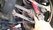 Nissan GTR R32 1989 Inspection Near Montreal, Canada ( RB26DETT ) Video (2/3)