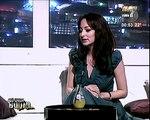 """Miljana N. kod Ivon, emisija """"Jos uvek budni"""""""