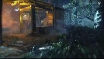 Rise of the Tomb Raider   Full Gamescom 2015 Gameplay Demo Xbox One