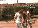 golazo soccer-escorpion increible-futbol joga bonito pes2011 Ecuador en Europa