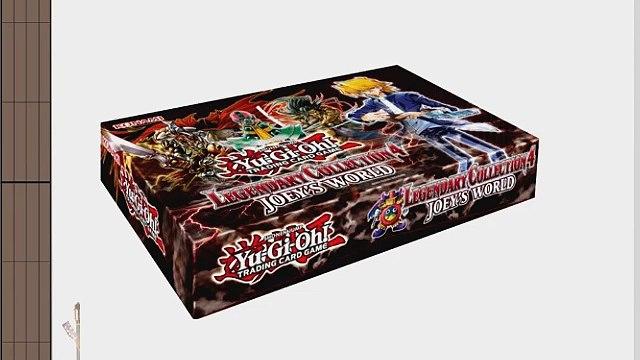 [UK-Import]Yu-Gi-Oh! Legendary Collection 4 Joeys World