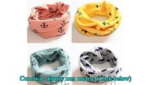 2014 boys warm scarf ring neck warmer childre