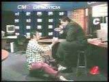 NOTICIAS EN RED JAIME GARZON (2) DIEZ AÑOS DE SU MUERTE CM& SEGUNDA PARTE