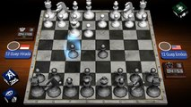 [World Chess Championship] Don't be in a hurry or u will lose it lol