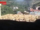 কুর্দি বিদ্রোহী ও তুর্কি সেনাবাহিনীর মধ্যে সংঘর্ষে ২ জন নিহত