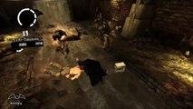 Batman: Arkham Asylum - Sewer Bat (Extreme) 98,645