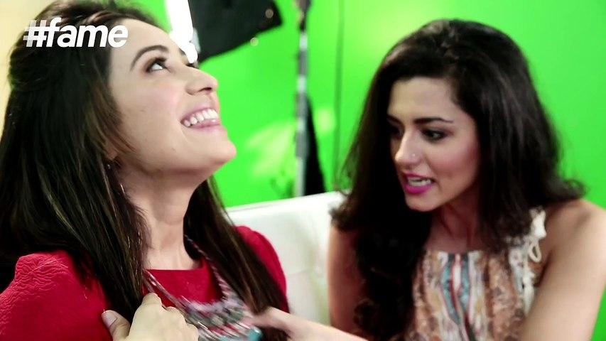 Happy Friendship Day 2015 | Riddhi Dogra & Asha Negi