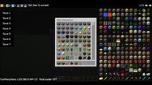 Minecraft 1.7.4: How to make a piston Elevator/Hur man gör en piston hiss tutorial [SVENSKA] [HD]