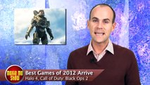 MM271: Black Friday Gadget Deals, Best Games of 2012, iPhone 5S?
