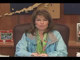 Sarah Palin and the Alaska Independence Party. Palin addresses AIP convention