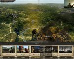 Western Roman Empire turn 1 offensive strategy Attila Total War