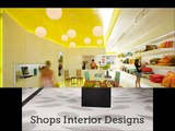 Commercial Interior Designers Thane, Shop Boutique Interior designers Mumbai @ elevationinterior