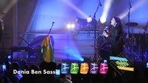 Dania Ben Sassi - Tidet -au premier festival des musiques berbères et d'ailleurs