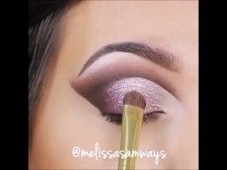 Mehndi Eye Makeup Dailymotion : Bridal make up look for traditional dress video dailymotion