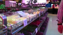 Calli on Tour: Seafood Market Bangkok 2010 (Flip)
