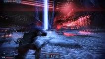 Mass Effect 3 Part 103 (Male Soldier)