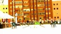 Powerslide Team FSK in Las Palmas World Cup 2009: Freestyle Slalom
