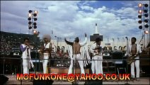 THE BAR-KAYS - SON OF SHAFT...LIVE 1972