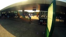 1ª Oficina de Skate Guanabara Boards em SP  [ Aula de Long Aula de Skate Longboard ]