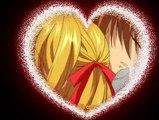 Listen to your heart, Luchia! ~♥~  Luchia x Kaito ~♥~
