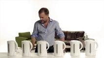 Grissemann spart beim Wasser kochen