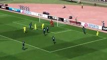 Fifa 11 : Mon/funtage : Cv Solidjaz
