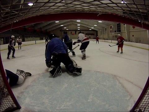 Tuesday Eagles Hockey 12/03/14