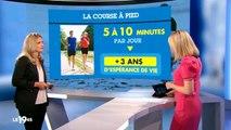 Expliquez-nous : Vacances, sportez-vous bien - M6 - Vicky Bogaert - 29 juillet