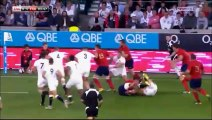 XV de France - Vincent Debaty explose tout contre l'Angleterre
