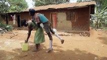 Comedians dancing to MARIAROZA by EDDY KENZO. _ Forumspotz.com