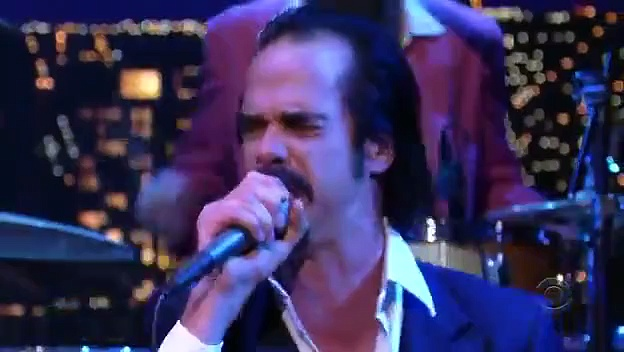 Grinderman – Honey Bee (Let's Fly to Mars)