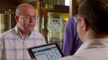 Enterprise Mobility: Mitchells & Butlers boosts service with managed mobile platform.