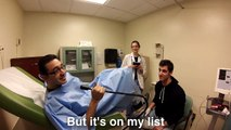SUNY Downstate - Rank Me Maybe! (Call Me Maybe Medical School Parody)