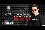Mel Fabregas from Veritas Radio - 1/4 - 2011 Inside Veritas