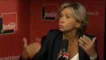 """Valérie Pécresse : """"On a rendu les chefs d'entreprise frileux et on les a """"désincité"""" à grandir"""""""
