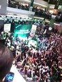 Independence Day Celebrations and Pakistani National Anthem on 14th Aug in Dubai Mall