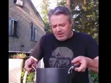 Ozzy Man Commentates Ice Bucket Challenge Fails