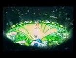 Kingdom Hearts & Elfen Lied