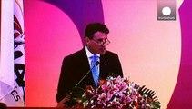 Sebastian Coe, nuevo presidente de la Federación Internacional de Atletismo