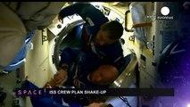 ESA Euronews: Cap sur la planète rouge avec la mission ExoMars