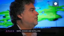 ESA Euronews: A satellite revolution in oceanography