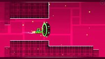 Geometry Dash: Stereo Madness (Coin Guide)